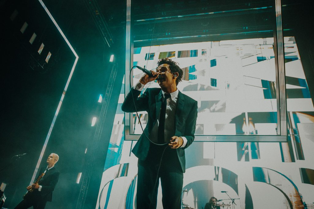 Six things we learned from The 1975's O2 Arena show, 2019 | Dummy Mag