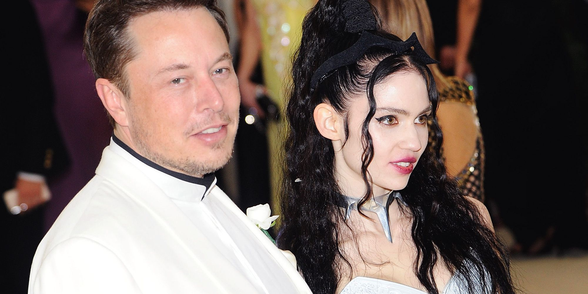 Grimes is being dragged into Elon Musk's securities fraud