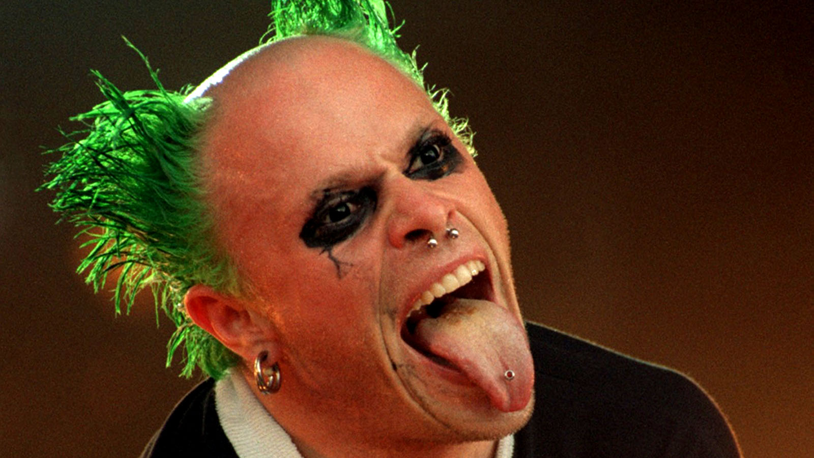 Prodigy Singer Keith Flint Dies at Age 49