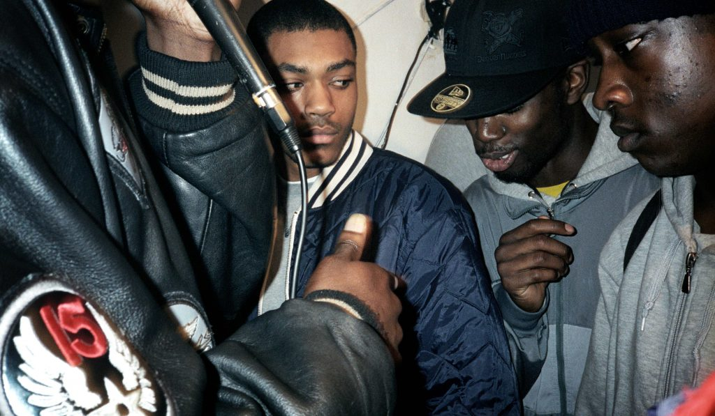 10 of the best UK drill tracks, according to 67 | Dummy Mag