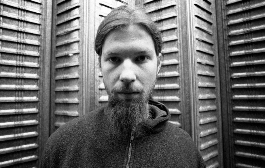 Watch: Aphex Twin 'T69 Collapse' | Dummy Mag