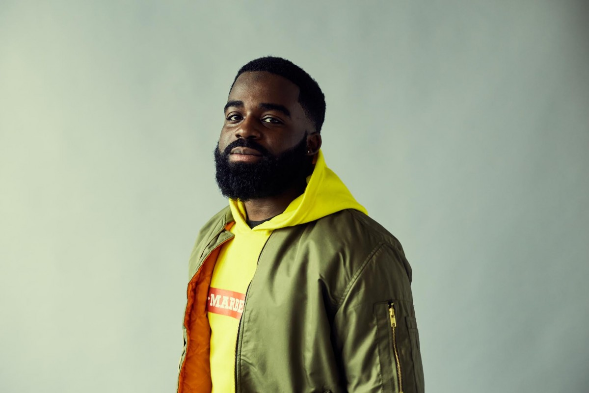 The 10 Best Afrobeats Tracks, according to Afro B | Dummy Mag