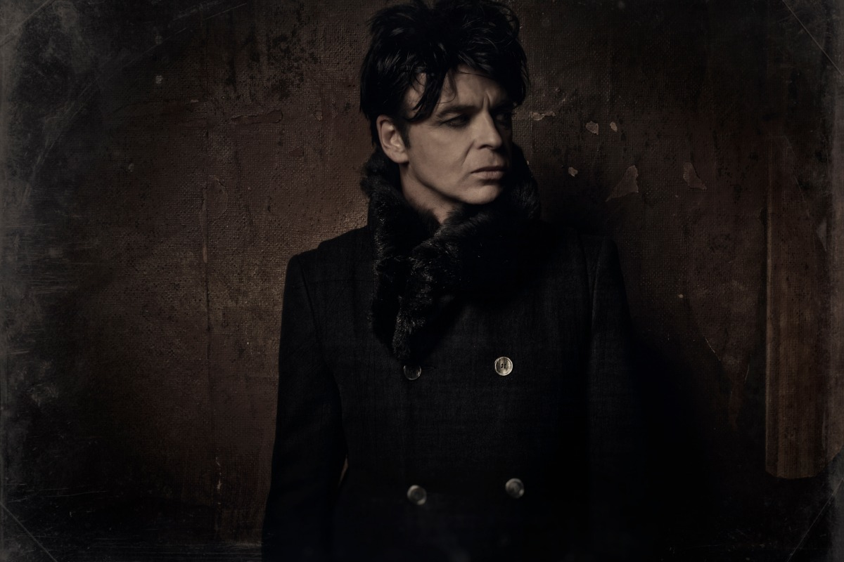 The 10 Best Driving Songs According To Gary Numan Dummy Mag